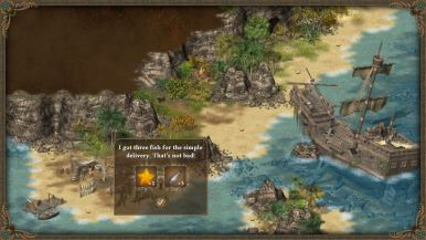 Hero Of The Kingdom II (PC) - 01
