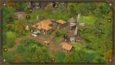 Hero Of The Kingdom II (PC) - 02