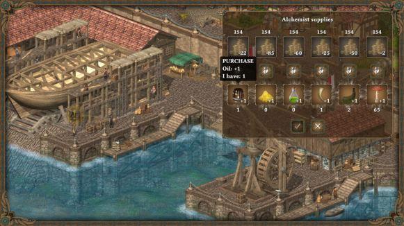 Hero Of The Kingdom II (PC) - 08