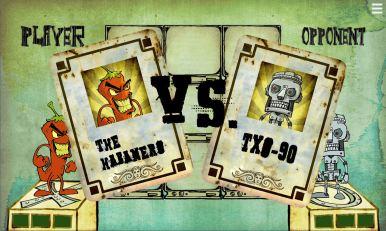 Tic-Tac-Toe Showdown (iOS & Android) - 02