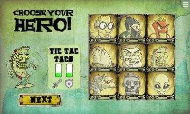 Tic-Tac-Toe Showdown (iOS & Android) - 03