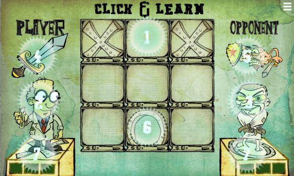 Tic-Tac-Toe Showdown (iOS & Android) - 05
