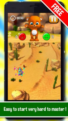 Whack a Smack (iOS & Android) - 03