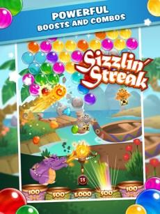 Bubble Blaze Screenshot 500x667_02
