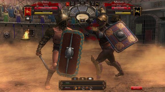 Gladiators Online - 02