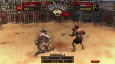 Gladiators Online - 03