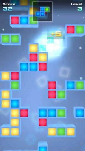 Block Bash (iOS & Android) - 02