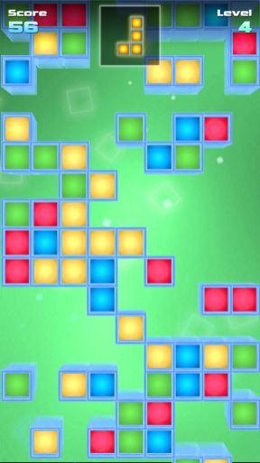 Block Bash (iOS & Android) - 03