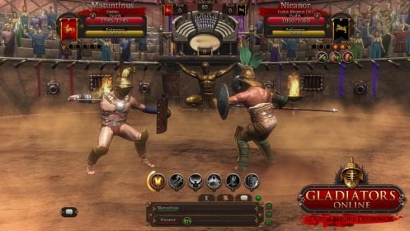 Gladiators Online - 04