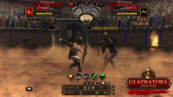 Gladiators Online - 05