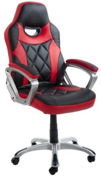 Element Gaming: Racing Style Gaming Chair Review ...