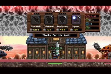 Loot Hero DX (PC) - 08