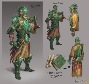 RS_Raids_Mage Armour_concept