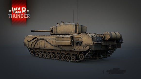 WarThunder_Churchill_III_2