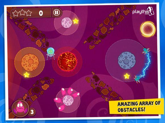 Super Gopa Dash (iOS) - 05