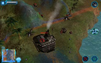 Z Steel Soldiers (Android) - 01