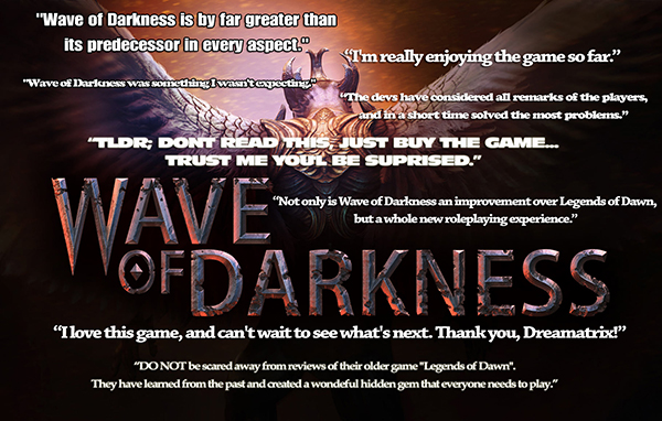 wave of darkness 1