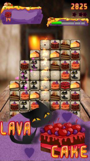 Cinders Magic (iOS) - 08