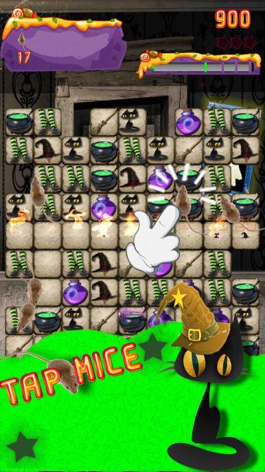 Cinders Magic (iOS) - 12