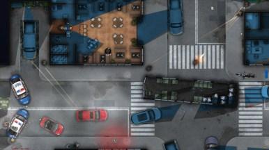 Door Kickers (PC) SWAT Team - 01