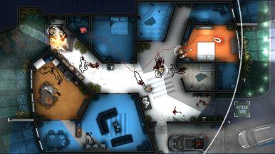 Door Kickers (PC) SWAT Team - 02