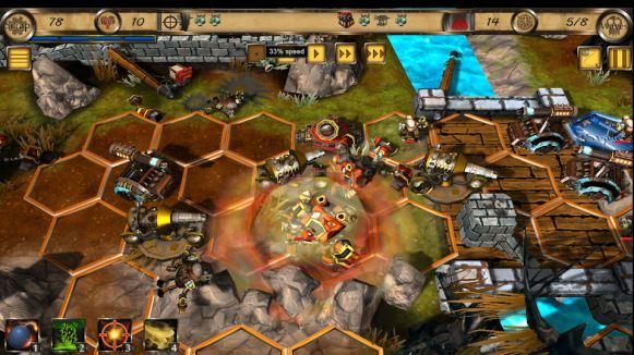 Hydraulic Empire (PC) - 05