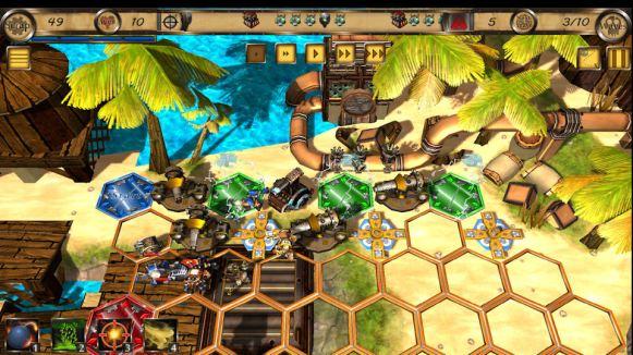 Hydraulic Empire (PC) - 09