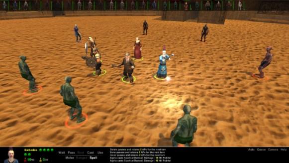 The Dwarf Run (PC) - 07