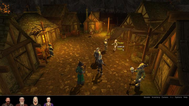 The Dwarf Run (PC) - 10