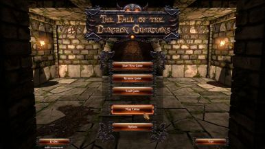 The Fall Of The Dungeon Guardians (PC) - 01