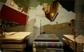 The Wondering Lands of Alice by Off Our Rockers for Off The Map 2015