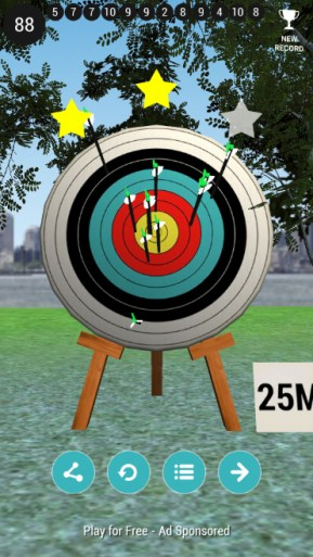 Core Archery (iOS & Android) - 02