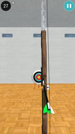 Core Archery (iOS & Android) - 04
