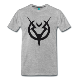 Tales Of - Man Premium T-Shirt Symbol