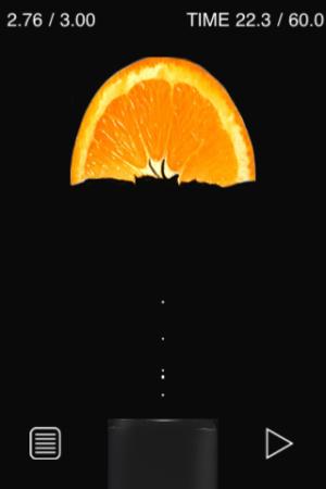 6-1 Squeeze Fruit