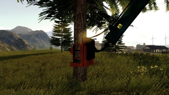 Forestry 2017 - The Simulation (Multiplatform) - 07
