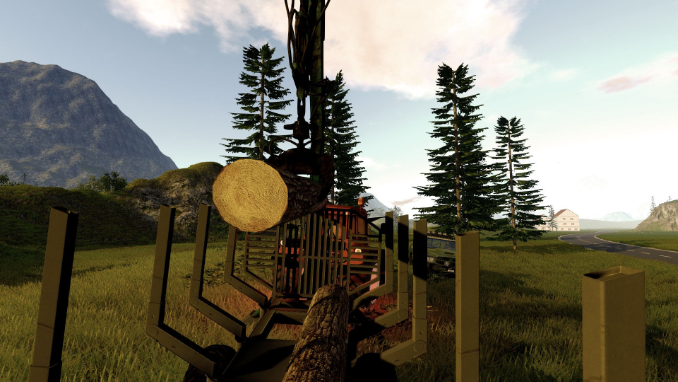 Forestry 2017 - The Simulation (Multiplatform) - 10