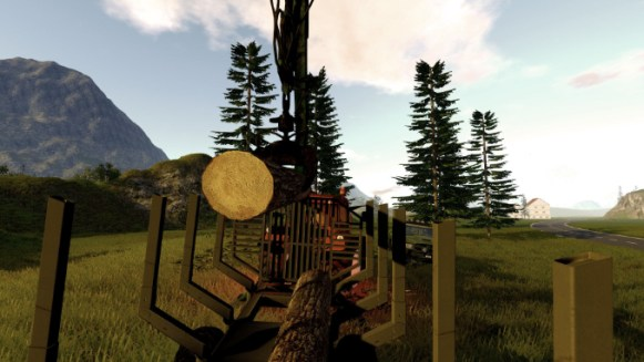 Forestry 2017 - The Simulation (Multiplatform) - 10