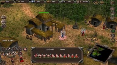 Highland Warriors (PC) - 02