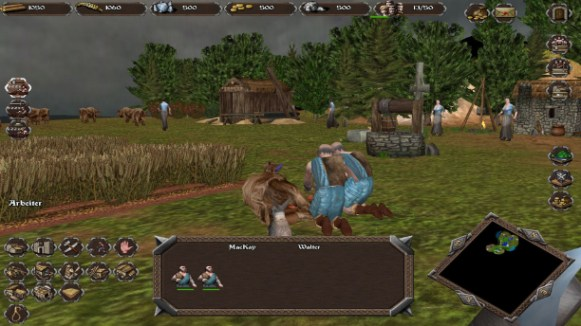 Highland Warriors (PC) - 05