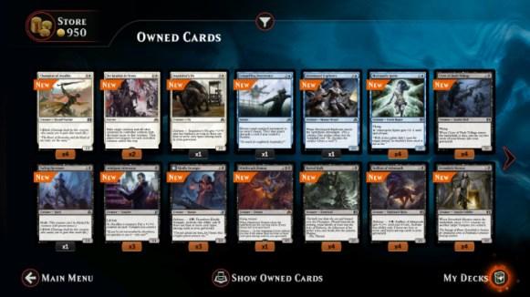 6 - Card Collection - PC - EN