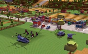 8-Bit Armies (PC) - 07