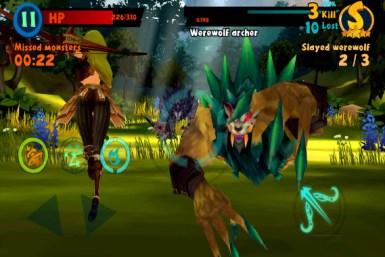 Dragon Hunter - Archer Rival - 02