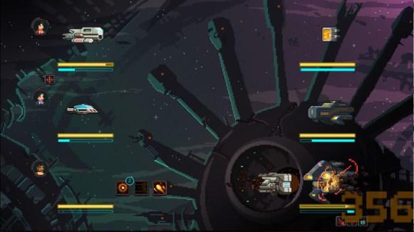 Halcyon 6 - Starbase Commander (PC & Mac) - 08