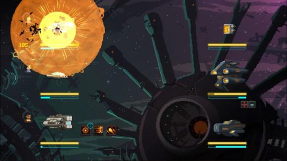 Halcyon 6 - Starbase Commander (PC & Mac) - 09