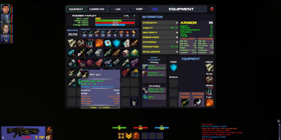 Stellar Tactics (PC) - 12
