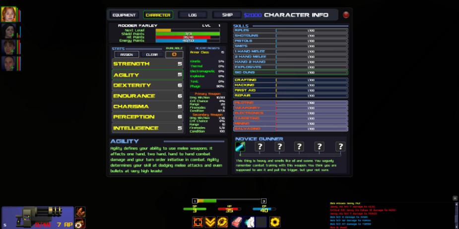 Stellar Tactics (PC) - 13