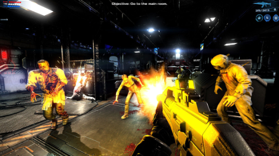 Dead Effect 2 Review - Invision Game Community