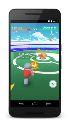 Android-Device-Screenshot-Battle