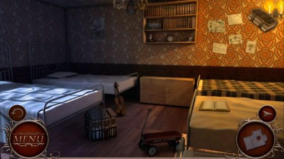 Mystery Of Rivenhallows (PC) - 08